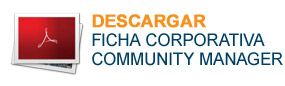 Descargar Brochure Community Manager - URBImedia