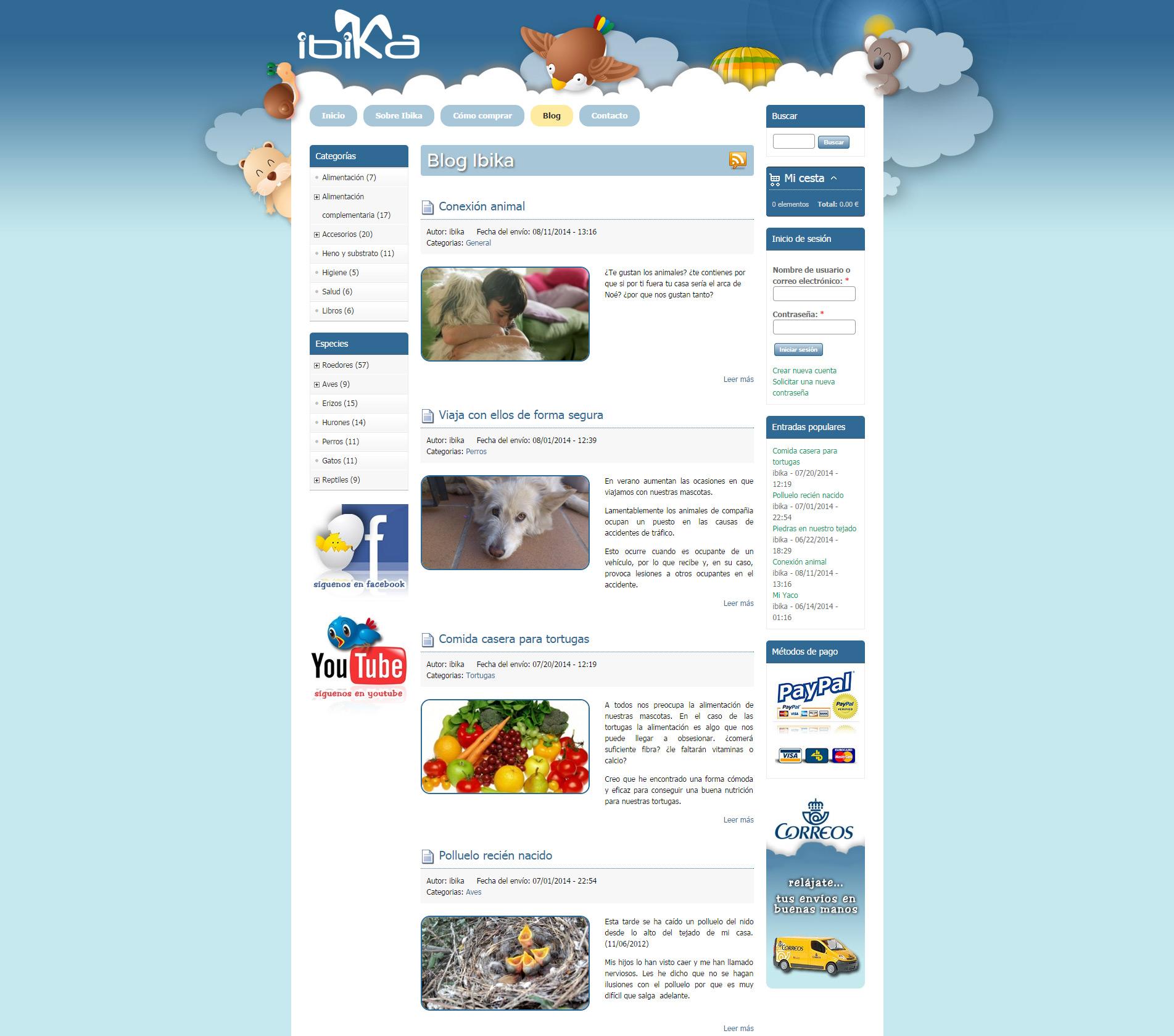 Ibika | Blog