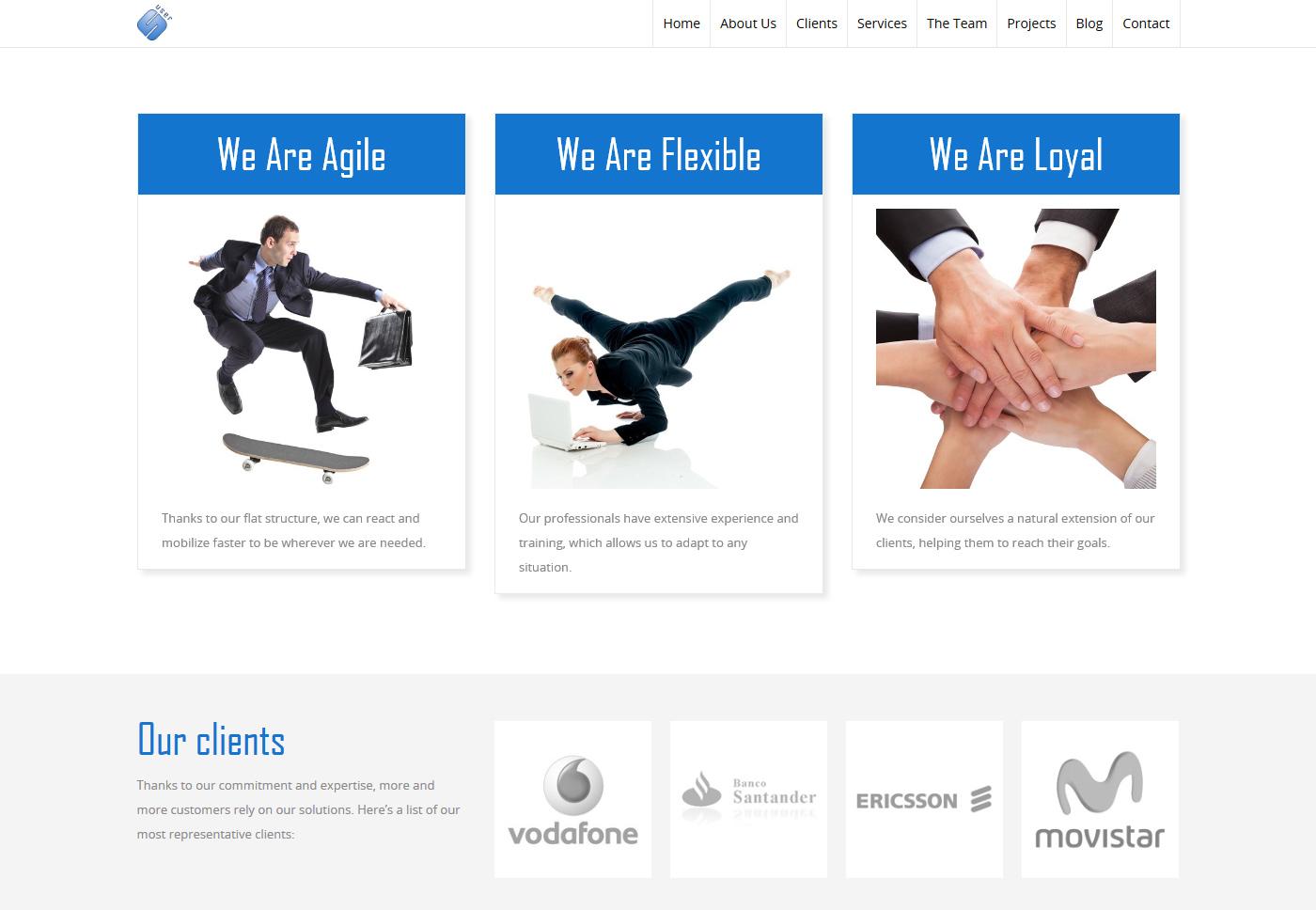 Super User - Imagen Corporativa y Web - Detalle