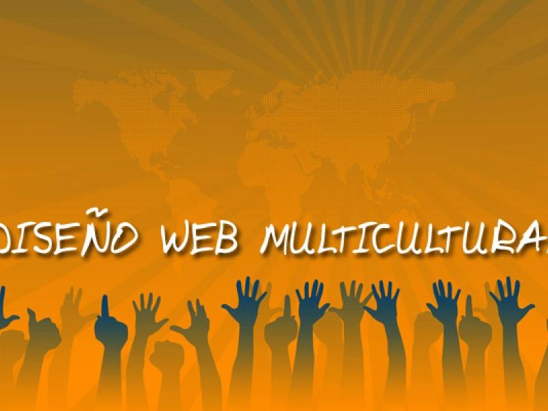 Diseñando webs multiculturales