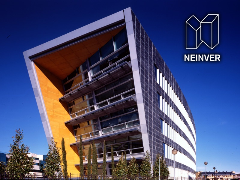 Neinver | Intranet