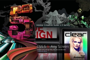 Adobe | Presentación Adobe Creative Suite 5.5 en el IMAX de Madrid