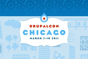 DrupalCon Chicago | Drupal is Everywhere!