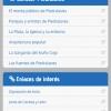 Ayuntamiento Piedralaves - Home Responsive