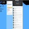 Twitter - X Subida Popular a la Teta
