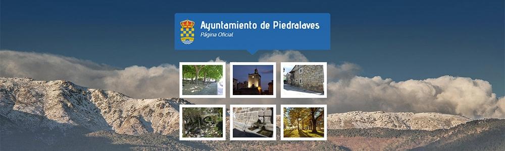 Ayuntamiento Piedralaves