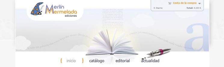 Merlín Mermelada Ediciones | Tienda Online